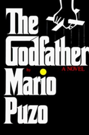 The Godfather - Recently found out the 'Godfather' films are base on a book by the same tile! Gr!