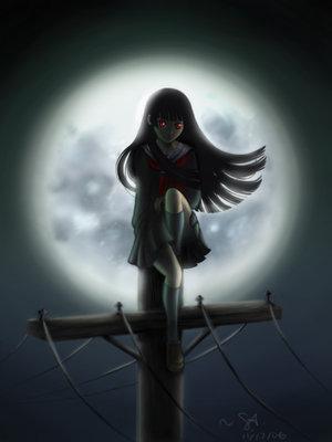 Enma Ai - Jigoku Shoujo