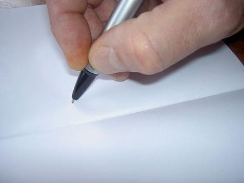 Writing a paper - Writing a research paper for college courses