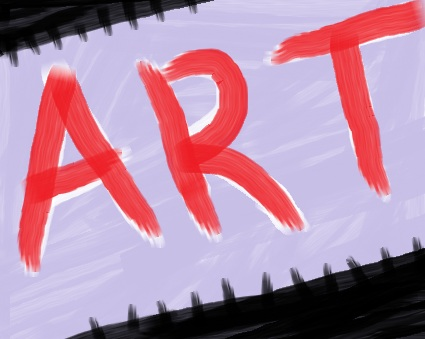 Art - Art is fun!