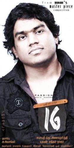 yuvan shankar raja! - yuvan is one of the best music director in kollywood