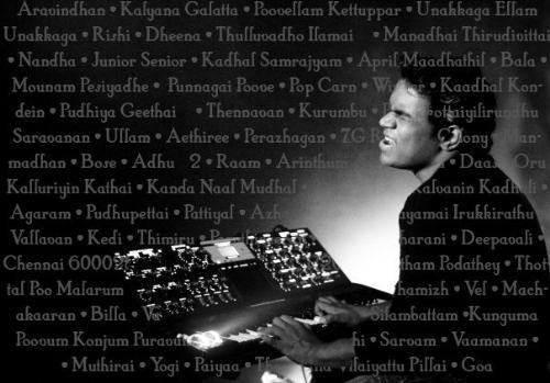 yuvan shankar raja! - yuvan is best music director