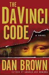 Davinci code - book