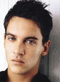 Jonathan Rhys Meyers - a famous movie star -- Jonathan Rhys Meyers