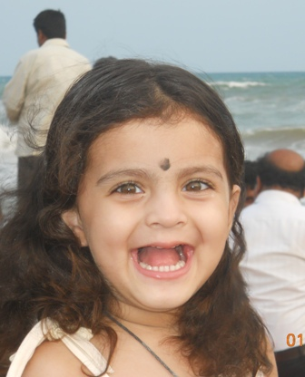 subhee my granddaughter - this is my granddaughter