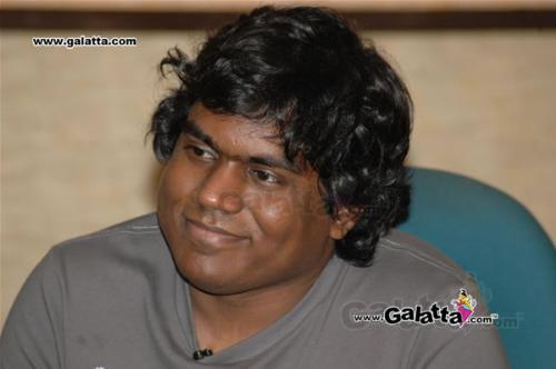 yuvan shankar raja! - yuvan is best music director in kollywood