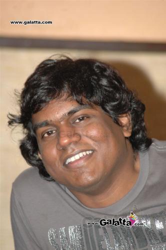 yuvan shankar raja! - yuvan is best music director in kollywood
