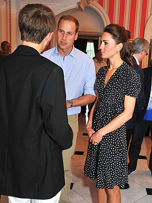 William and kate - William and Kate in Ottawa,Canada!