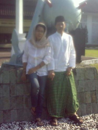 my family - my lovely mom and dad ^_^