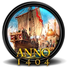 Anno 1404 - An Icon of a strategy game: ANNO 1404