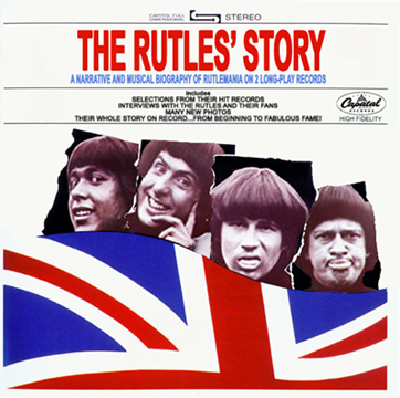 The Ruttles - A mockumentary of a Beatles-like singing group called the Rutles, The Rutles is a collaboration between Monty Python alumnus Eric Idle and Saturday Night Live filmmaker Gary Weis. The members of the 'pre-Fab Four' are Nasty, Barry, Stig, and Dirk.