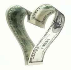 money - sweet money