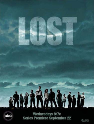 Lost - Looking for something similar to lost