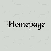 home page - i do not have my own homepage..do you have?