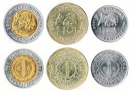 small coins - coins