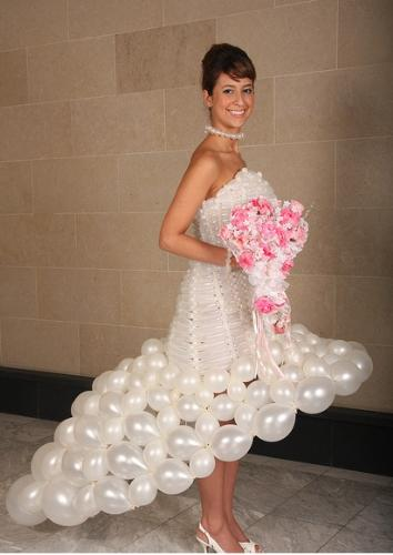 dressed with balloons in your wedding - dressed with balloons in your wedding dressed with balloons in your wedding
