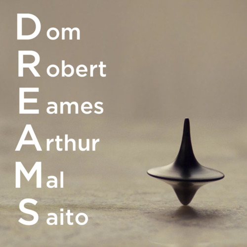 What dreams mean - Credits to this picture belongs to TUMBLR.