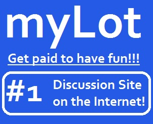 myLot - Get paid to have fun!