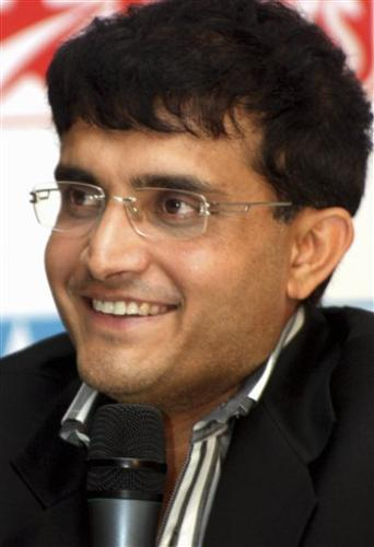 Saurav Ganguly - The bengal Tiger in Indian cricket