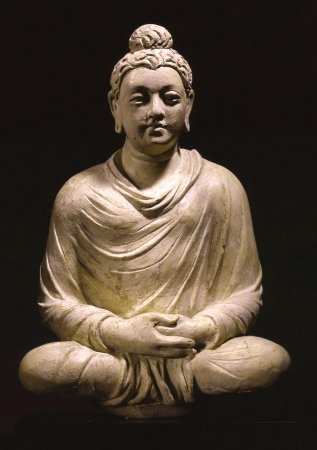Lord Buddha - 'Buddha' meaning 'awakened one' or 'the enlightened one and who taught us how to release from suffering and to end the cycle of sansara.