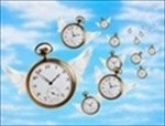 Time Flies - A look at time flying.