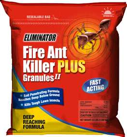 Ant killer - This stuff really works!