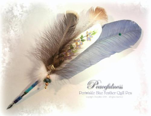 Quill Pens - Feather Pen