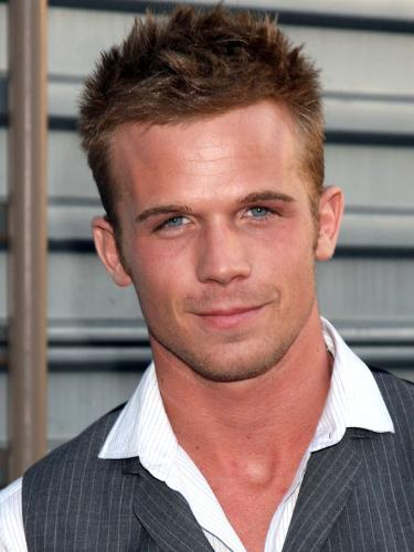 cam gigandet - hahahaha just so you will know who he is