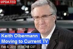 Countdown with Keith Olbermann - Countdown with Keith Olbermann is now on Current TV