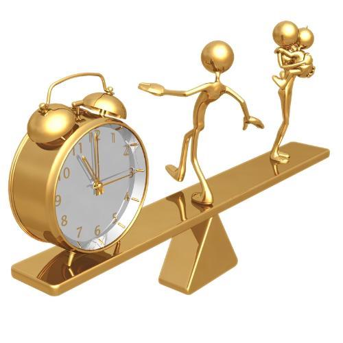 Life - Work Life Balance