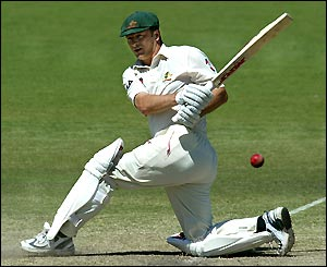 Steve Waugh - One of the leading captain in Australian cricket.