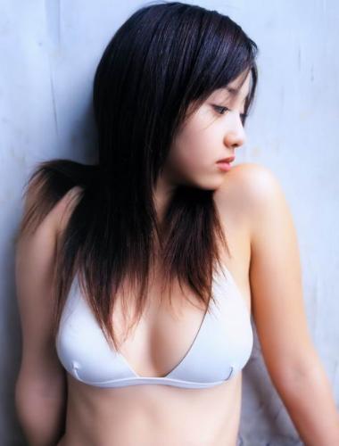Erika Sawajiri - Erika Sawajiri, sexy body and a cute face. Worth staring at for a whole day.