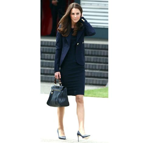 I like her style! - Yes I do! Kate's style can be sexy,elegant,cute,sophistacated,conservative and beautiful!