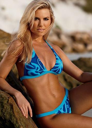 Bikini - A very cool and stylest bikini.