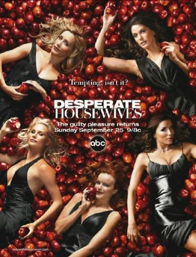 Desperate Housewives - I love these ladies