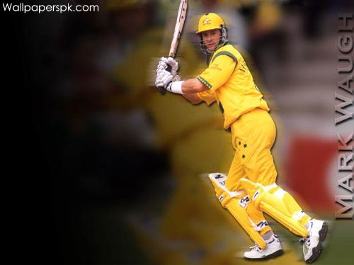 Mark Waugh - Mark waugh-what player he was!