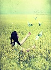 life is beautiful! - this is one of my favourite photographs - so whimsical