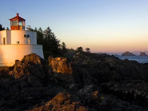 lighthouse - nice view