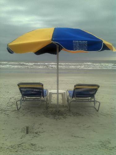 Daytona beach fl - florda 2011