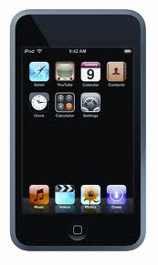 ipod - ipod touch