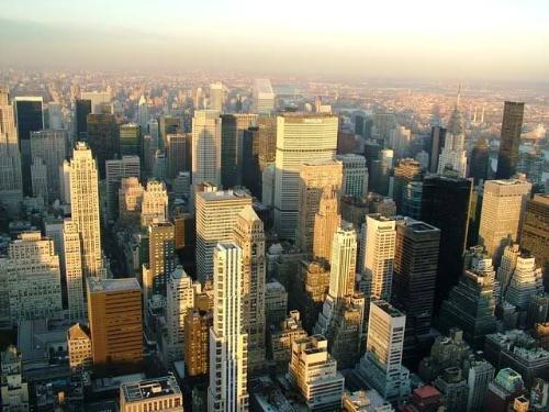 city - city skyline