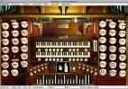 Musical Instrument  - This instrument is called as Organ .It can be used for learning as well as practice music.