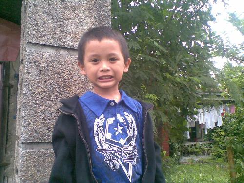 cute child - happy child