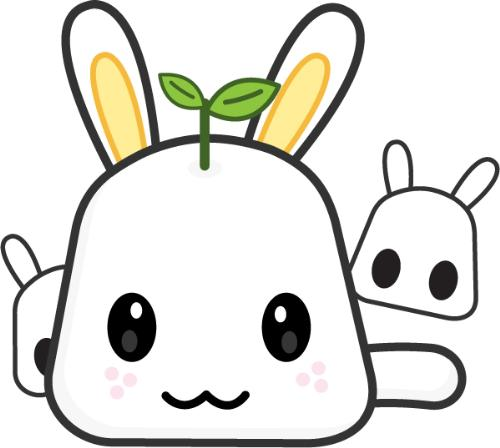 Rabbits - Gotta love them - They all so cute and cuddly. And trying to animate them is just so fun!