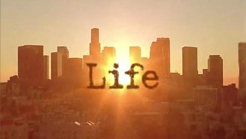 Life - Life is good! Life is also short. Let's all live it to the fullest!