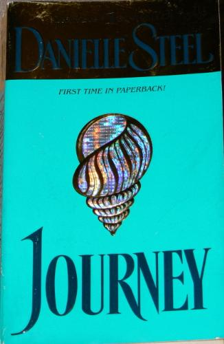 Journey - A book called Journey by Danielle Steel