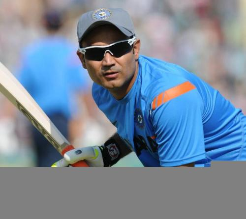 Sehwag - one of the great indian opener!