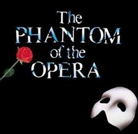 Phantom of the opera - My favorite movie