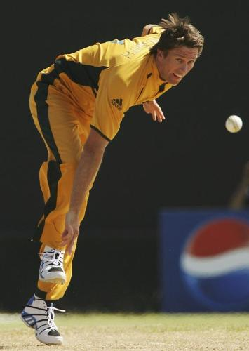 Glenn Mcgrath - Glenn Mcgrath-great bowler both form of the game!