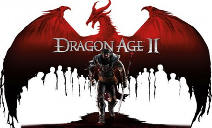 Dragon Age II - One of my favourite PC games.